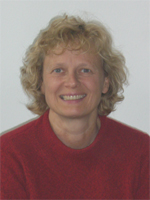 Sabine Kybarth