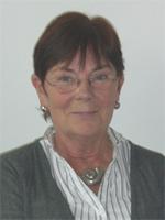 Ursula Hacker